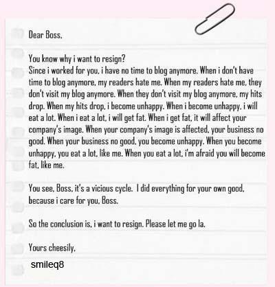Letter | Smileq8.Com