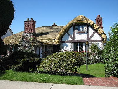 Fairy Tale Houses in Real World | SmileQ8 Com